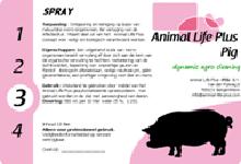 Animal Life Plus Spray