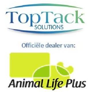TopTack Solutions wordt officiële dealer van Animal Life Plus
