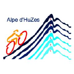 TopTack sponsort Alpe d'HuZes!